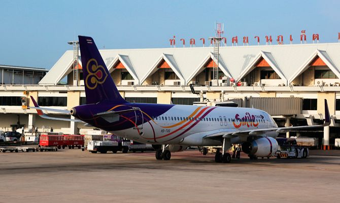6 Fakta Tentang Phuket International Airport dan Pelayanannya