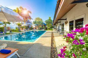 6 Hotel Terbaik Dekat Phuket International Airport