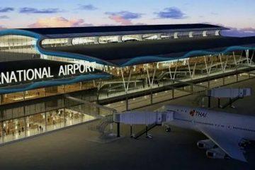 Menikmati Permainan Judi Online di Phuket International Airport Thailand, Emang Bisa