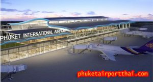 Phuket International Airport Berusaha Keras Pulihkan Pariwisata