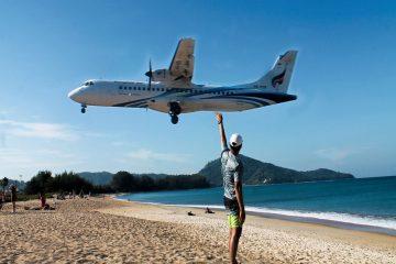 Garis Besar Thailand Rencana Untuk Memulai Kembali Pariwisata